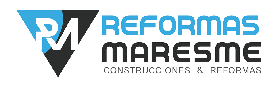 Logotipo Reformas Maresme