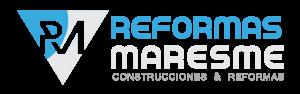 Logotipo Claro Reformas Maresme