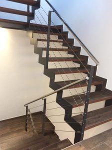 Reforma casa unifamiliar Mataro