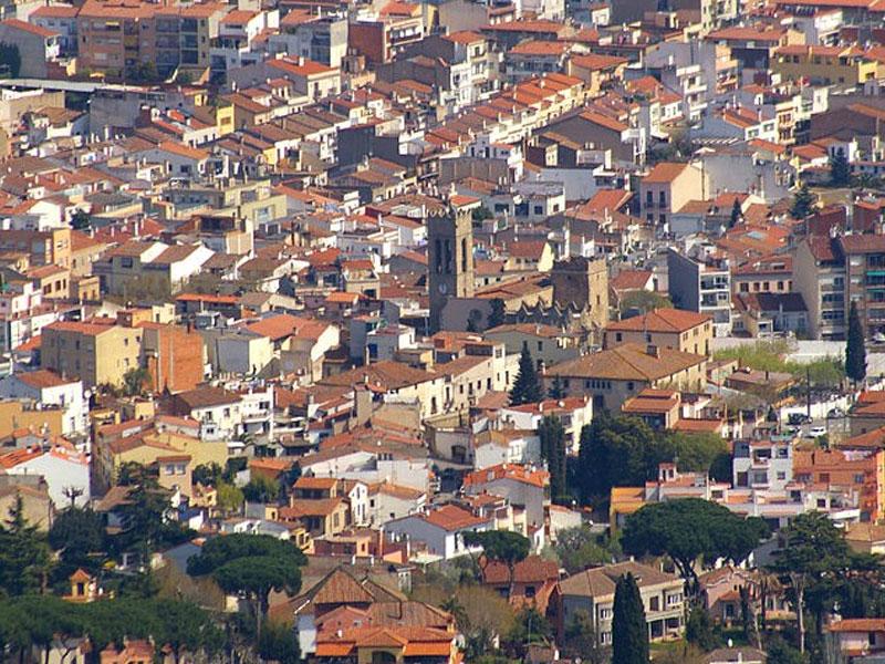 Argentona
